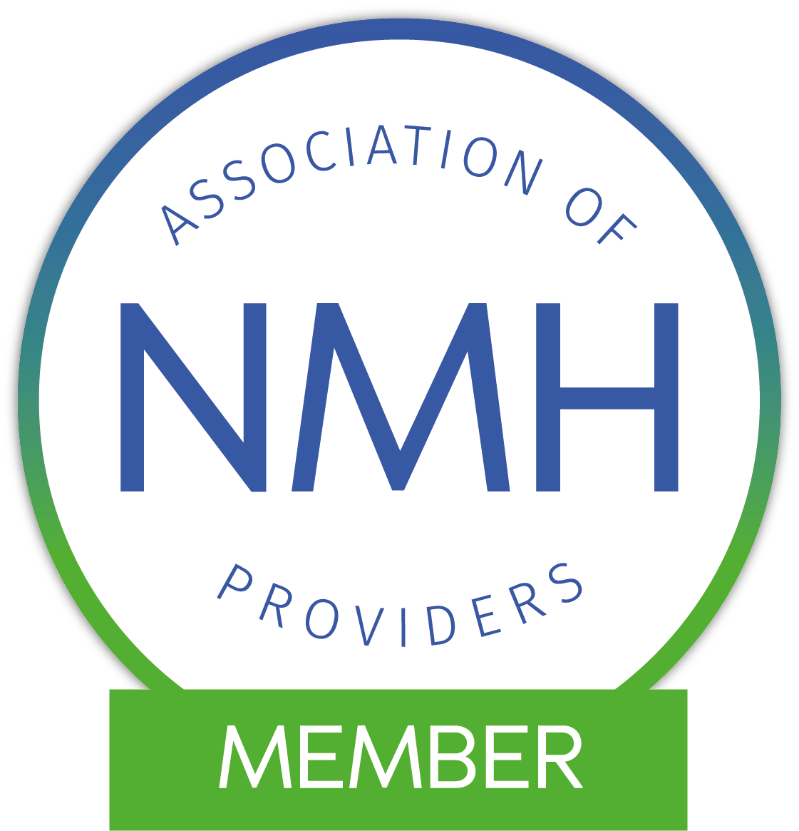 ANMHP membership logo